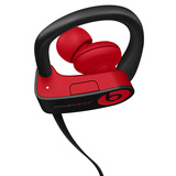 Beats Powerbeats3 The Beats Decade Collection Defiant Black/Red Wireless In-Ear Earphones