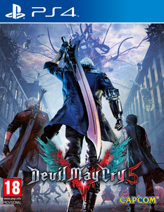 Devil May Cry 5 [Pre-owned]