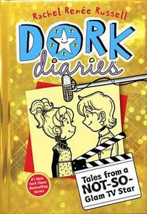 Dork Diaries 7 Tales From A Not So Glam Tv Star Hc