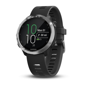 Garmin Forerunner 645 Music GPS Black