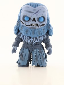 Funko Pop Game Of Thrones 6 Giant Wight Vinyl Figure