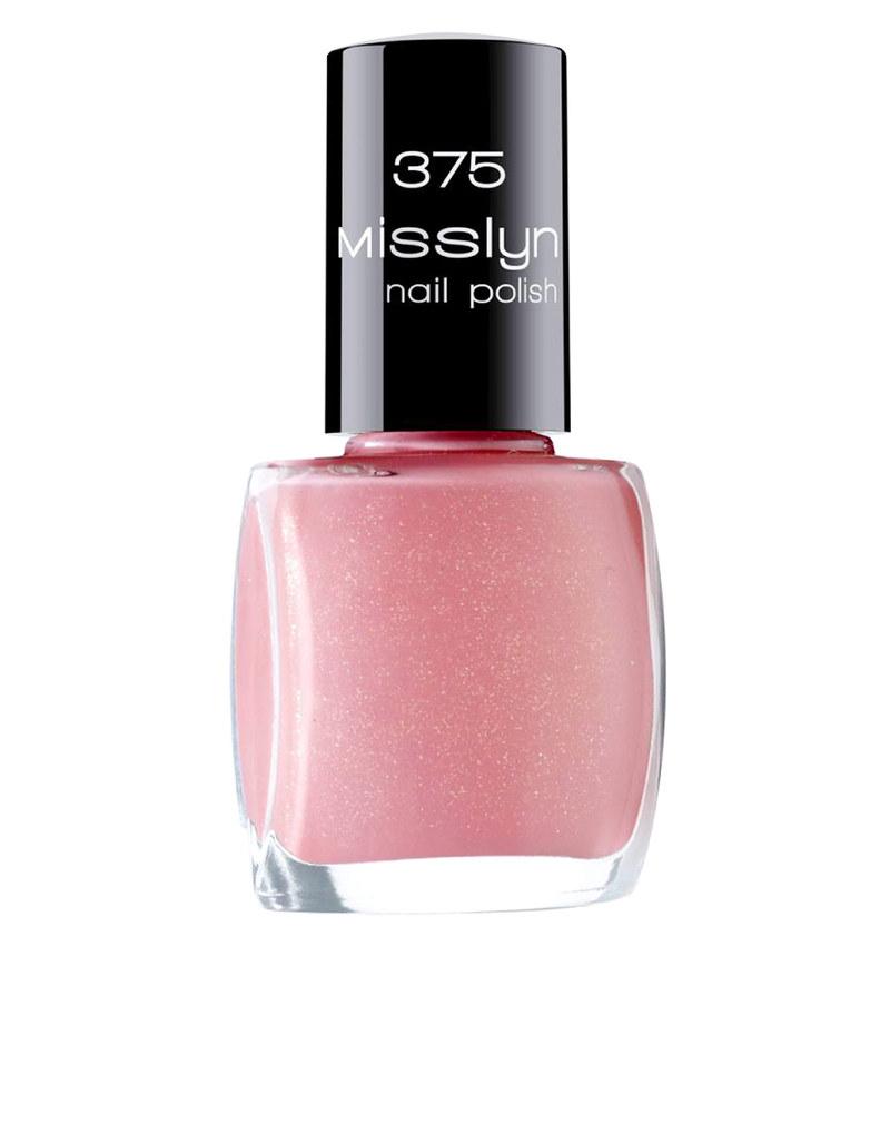 Misslyn Nail Polish No.375 Adam\'s True Love | Nails | Beauty ...