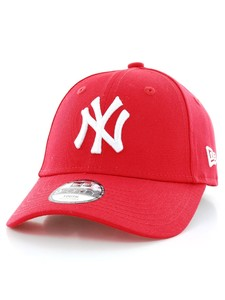 New Era MLB League Basic NY Yankees Kids Cap ee6f34866823