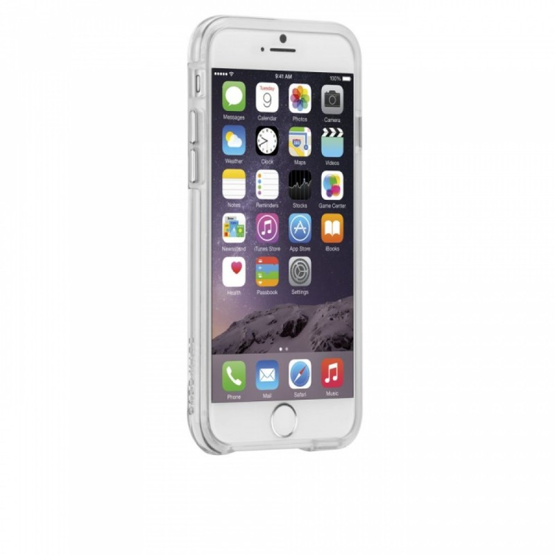 Casemate Naked Tough Case Clear Iphone 6