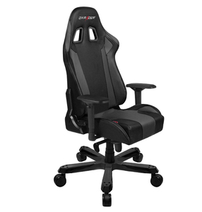 DXRacer King Series Black Gaming Chair