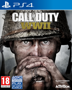 CALL OF DUTY: WWII [PRE-OWNED]