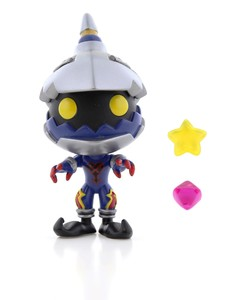 Funko 5 Star Kingdom Hearts 3 Soldier Heartless