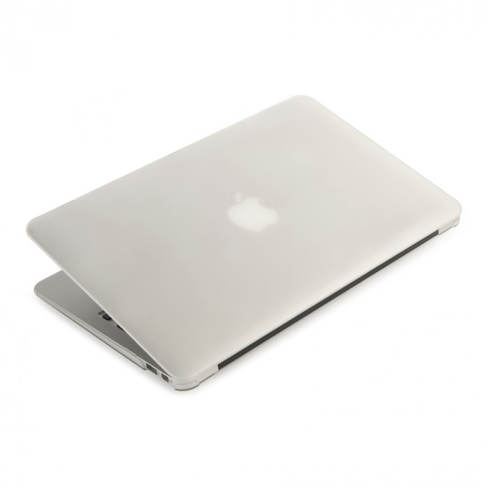 huge discount b028f c32c9 Tucano Nido Hard Shell Case Transparent For MacBook Pro 13
