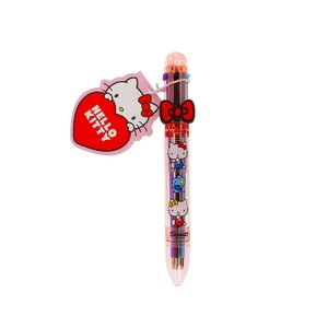 Blueprint Hello Kitty Multi-Colored Pen