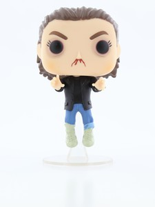 Funko Pop Stranger Things S2 Eleven Elevated Vinyl Figure