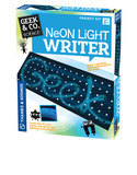 Thames & Kosmos Neon Light Writer Project Kit