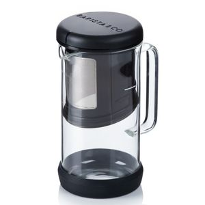 Barista & Co Onebrew Coffee Brewer Black