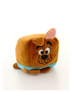Kawaii Cubes Scooby Plush 2 inches