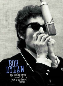 Bootleg Series Vol 1-3 Bookset (Box) (Uk)