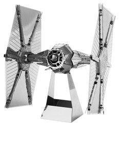 Metalearth Star Wars Tie Fighter Metal Model