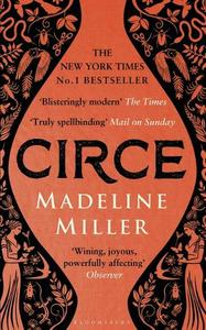 Circe: The Sunday Times Bestseller - LONGLISTED FOR THE WOMEN'S PRIZE FOR FICTION 2019
