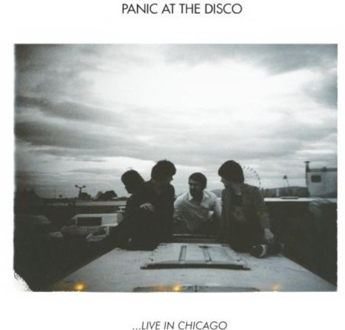 LIVE IN CHICAGO (W/DVD)