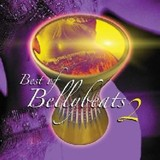 BEST OF THE BELLYBEATS 2 / VARIOUS (UAE)