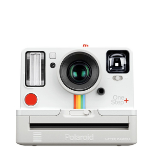 Polaroid OneStep+ i-Type Instant Camera White