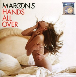Hands All Over Revised