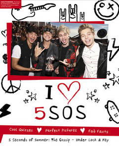 I Heart 5Sos Journal