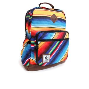 Jammy Pack Pancho Villa Backpack