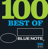 100 Best Of Blue Note Bx10