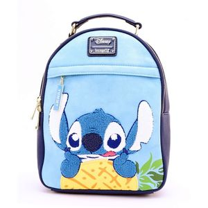 Loungefly Lilo & Stitch Mini Backpack