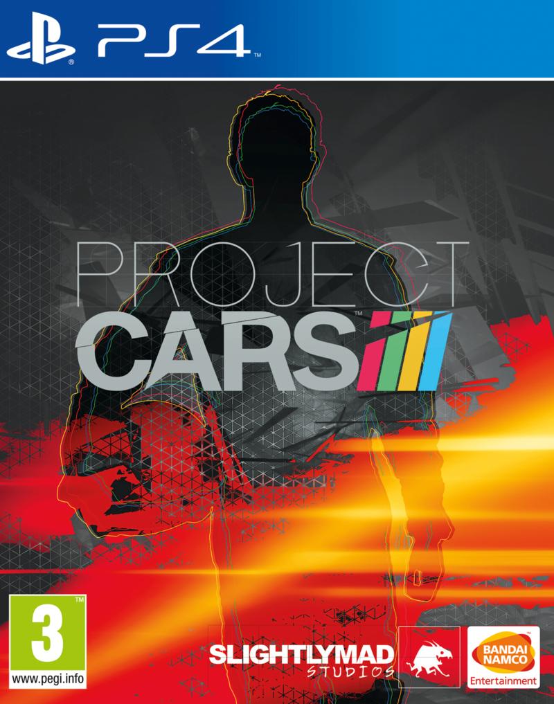 Project CARS Automoblox Bundle