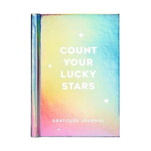 Kikki.K Gratitude Journal Lucky Stars Journal