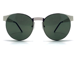 Spitfire Uk Endomorph Silver/Black Sunglasses