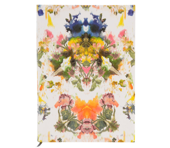 Christian Lacroix A5 Ps Ikat Notebook