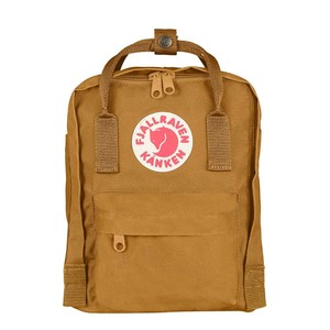 Fjallraven Kanken Mini Backpack Acorn