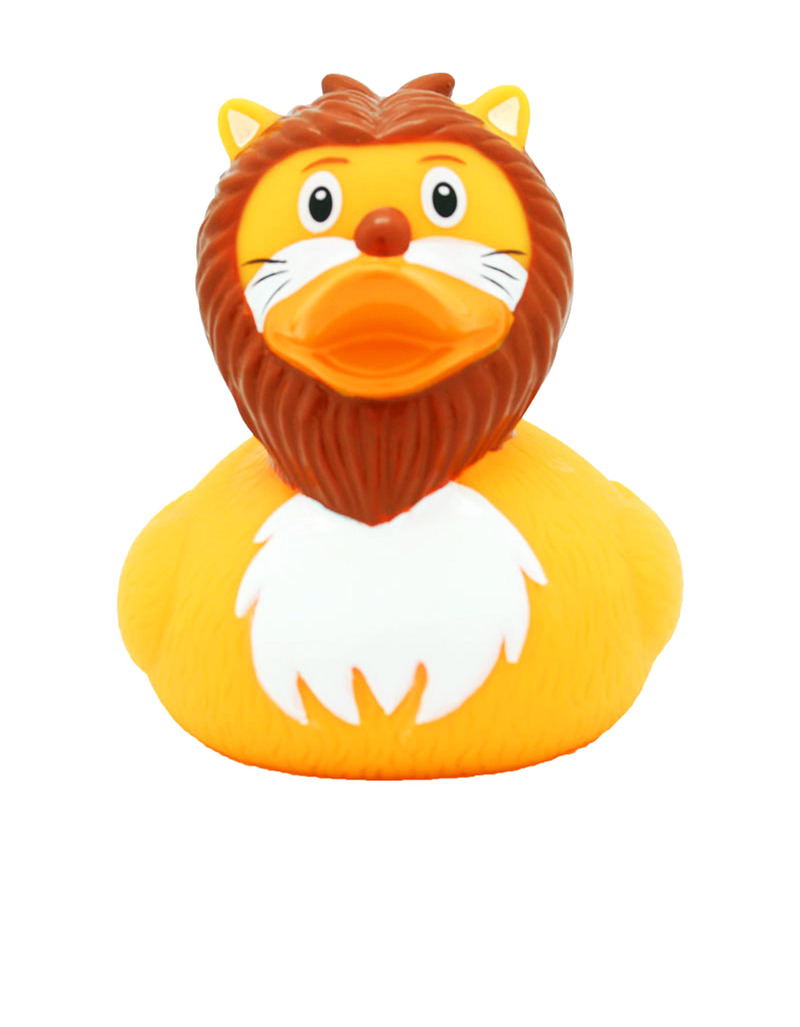 Lilalu Lion Rubber Duck | Bath & Water Toys | Toys | Gifts & Toys ...