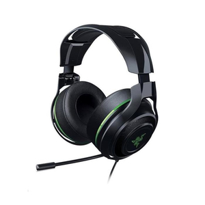 Razer ManO'War 7.1 Limited Edition Black/Green Gaming Headset