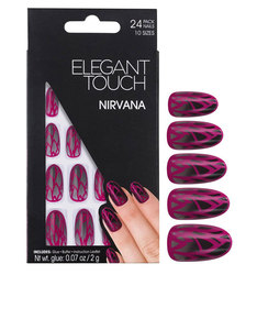 Elegant Touch Nirvana Express Trend Nails
