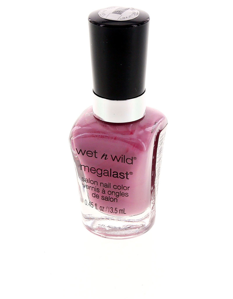 Wet N Wild Ml Nail Color Bite The Bullet