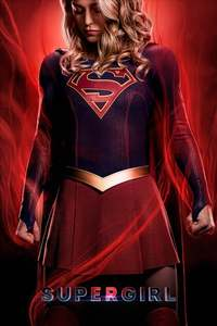 Supergirl: Season 3 [4 Disc Set]