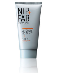 Nip+Fab Glycolic Instant Fix Mask 50ml