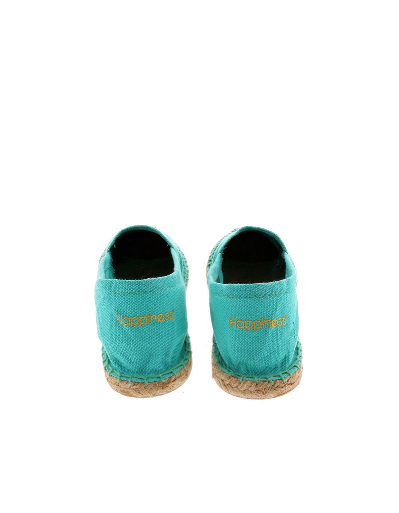 Acqua Positive Vibes Water Green Women'S Espadrillas Size 37