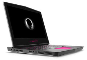 "Alienware 13 R3 2.8GHz i7-7700HQ 13.3"" 16GB/512GB Black Notebook"