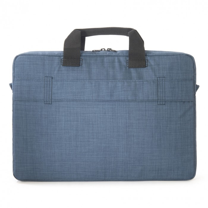 Tucano Svolta Shoulder Bag Blue Macbook Pro 15 Retina