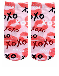 Living Royal Xoxo Ankle Socks