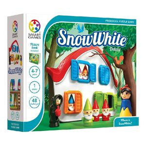 Smartgames Snow White Deluxe
