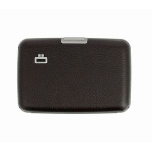 Ogon Stockholm Wallet Simili Brown