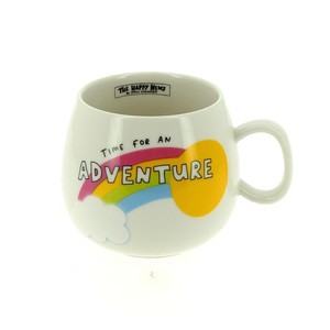 Happy News Mug 300Ml