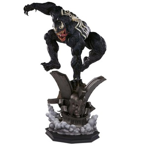 Sideshow Venom Premium Format Figure Fourth Scale Figure