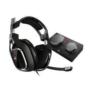 A40 Tr Gaming Headset + Mixamp Pro Tr Gen 4 for Xbox One/PC