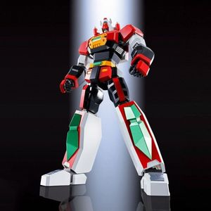Bandai Soul Of Chogokin GX-83 Tosho Daimos FA Bundle 7 1/2 Inches