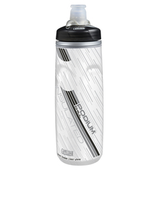Camelbak Podium Chill 620ml Carbon Water Bottle